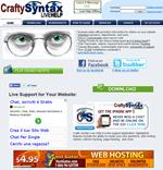 craftysyntax