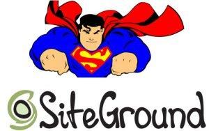 Siteground l'hosting più veloce della luce