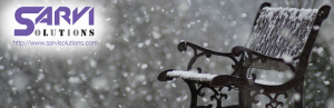Snow My WP