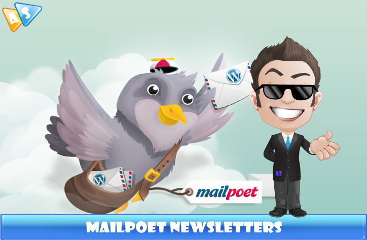 NewsLetterMailPoet