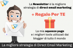 Direct-Email-Marketing-Newletter