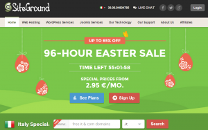 SitegroundPasqua2015