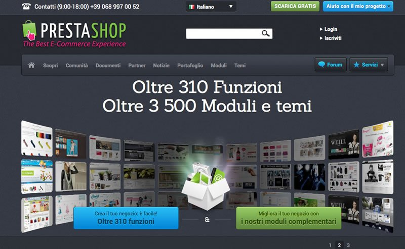 prestashop-featured