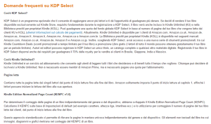 Kindle-kdp-select