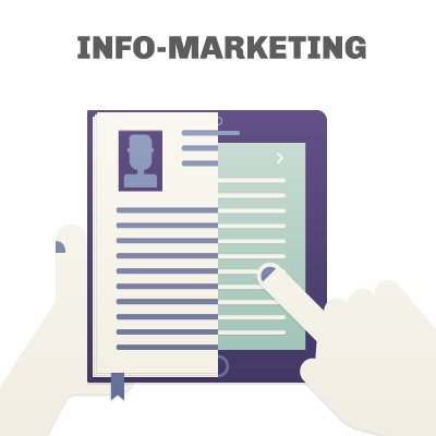 info-marketing