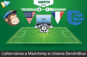 Mailchimp-SendinBlue