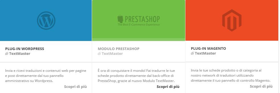 TextMaster-plugin
