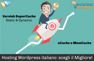 Hosting-Wordpres-italiano