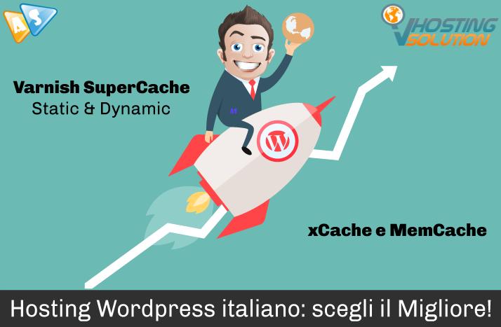 Hosting-Wordpres-italiano