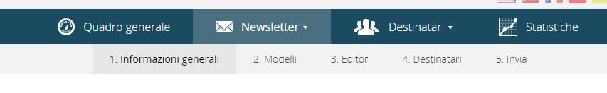 Newsletter2GO-newsletter