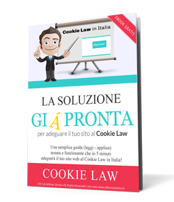 Cookie Law Italia
