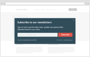 GetSiteControl-newsletter