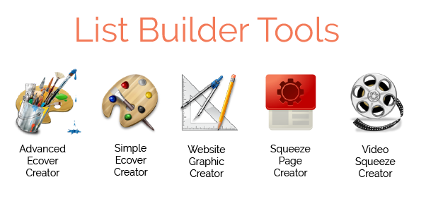 List-Builder-Tools