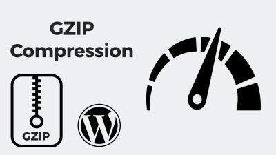 Gzip-compressione