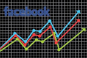facebook-trend