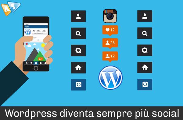 WordPress-Be-Social