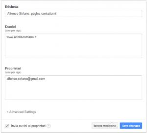 google-recaptcha-admin