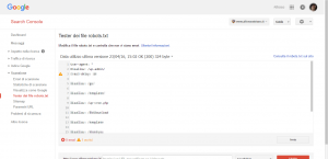 Tecniche SEO per siti WordPress