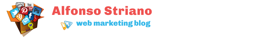 Alfonso Striano | Web Marketing Wordpress Italiano