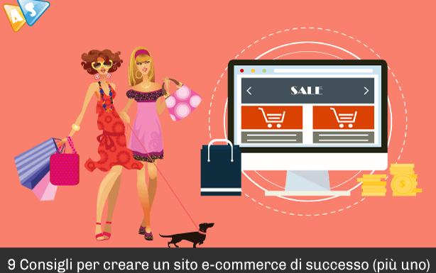 Ecco come creare un sito e-commerce di successo  9 Consigli (più uno) 192ebe72d63