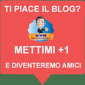 Mettimi +1