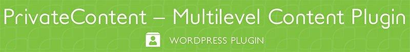 Plugin premium Area Membri WordPress
