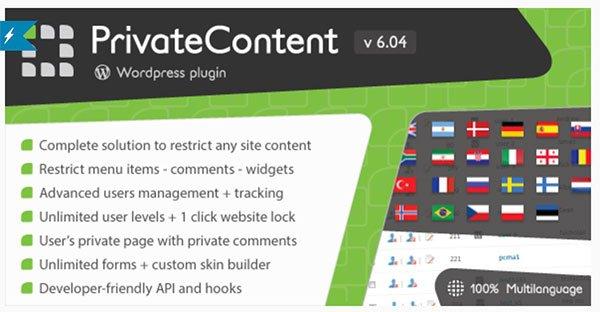 Come creare un'area riservata con WordPress nel tuo sito web